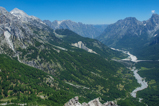 Awesome views of Valbona valley
