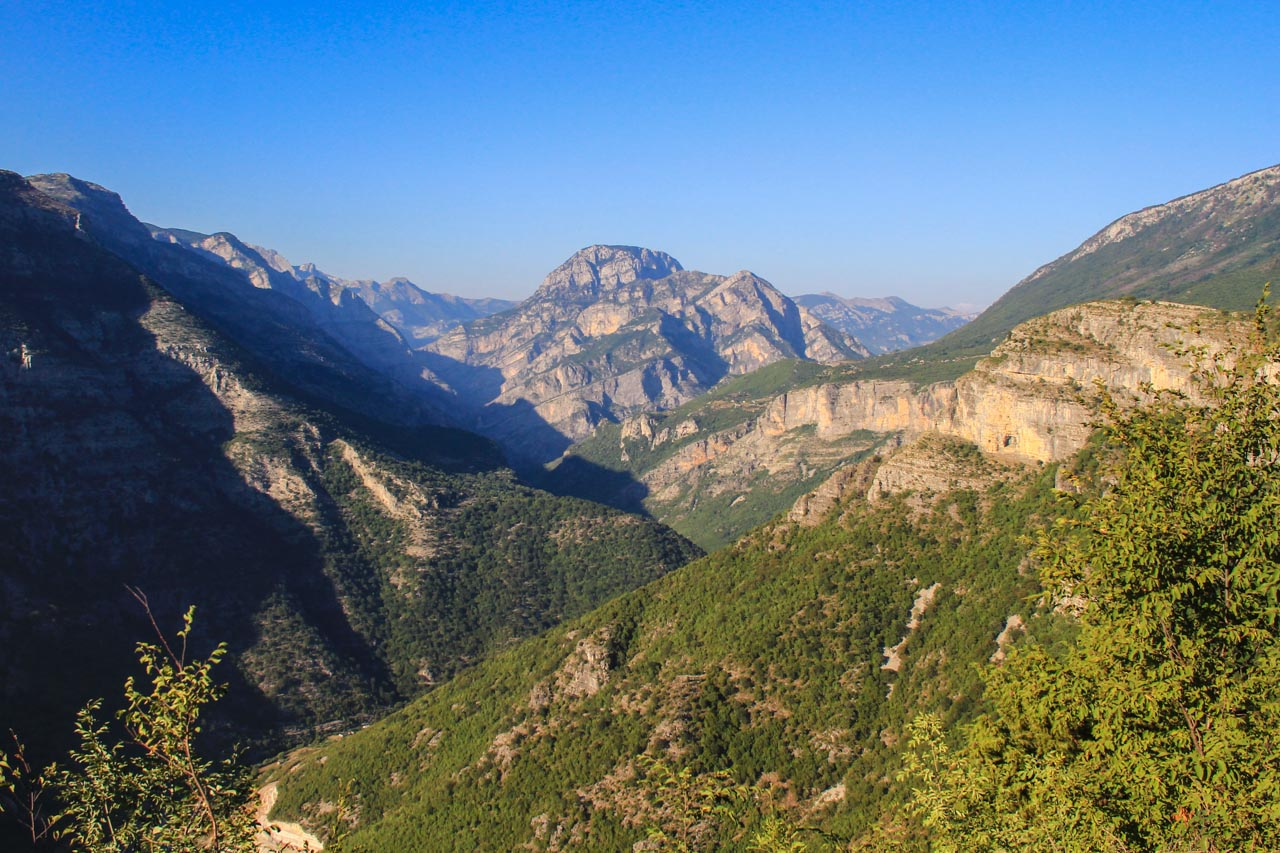 Cemi Canyon