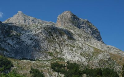 Kollata massif from Cerem