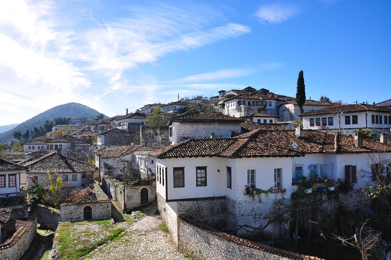 Our last destination, Berat