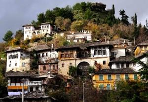 Cultural Tour Albania